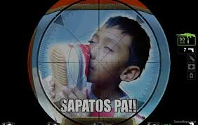 Sapatos Pa Meme - sapatos pa smell some more left 4 dead 2 gamemaps