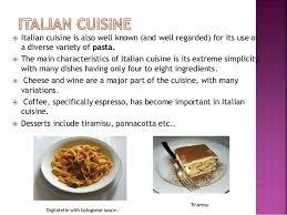 cuisine characteristics mediterranean cuisine varun