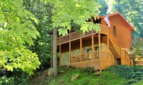 pigeon forge cabin rental whispering waters 208 2 bedroom