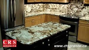 Youtube Installing Kitchen Cabinets Granite Countertops By Crs Granite Copenhagen Granite 2cm Youtube