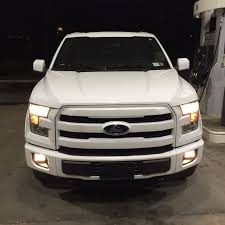 Ford F150 Truck 2004 - lariat sport grille ford f150 forum community of ford truck