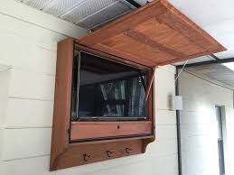 Are There Any Woodworking Shows On Tv by Best 25 Outdoor Tv Cabinets Ideas On Pinterest Outdoor Tv