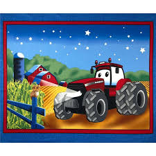 15 best tractor quilts images on pinterest tractor quilt case
