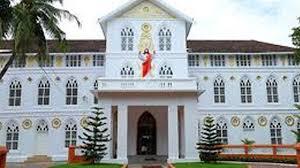 Seeking Ernakulam Catholic Seeks Criminal Probe Into Church Land Scam Covaipost