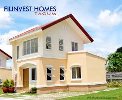 spanish mediterranean homes filinvest residential filinvest homes tagum