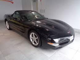 2004 chevy corvette 2004 used chevrolet corvette convertible at chevrolet buick