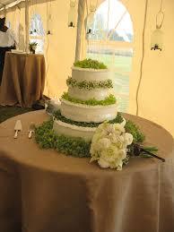 cake boss bridezilla one stop wedding white and green wedding cakes