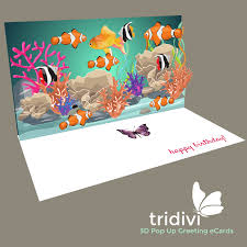 electronic birthday cards free personalized 3d pop up ecards tridivi