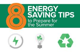 energy saving tips for summer 8 energy saving tips to prepare for summer business adviser
