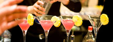 hosting a cocktail planning guide detailed checklist