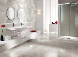 Innovative Bedroom Decor Ideas With Ceramic Wall And Floor by Bathroom White Ceramic Tile Bathroom Modern On Pertaining To