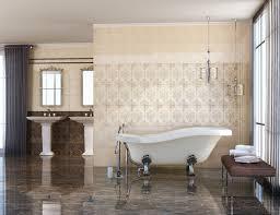 carrelage noir brillant salle de bain carrelage de salle de bain de sol en grès cérame brillant
