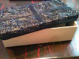 How To Decorate A Shoebox 176 Best Pretty Boxes Images On Pinterest Box Box Storage And Boxes