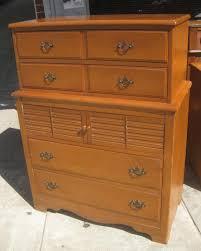 maple bedroom furniture uhuru furniture collectibles sold maple bedroom set the