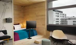 Schlafzimmerm El H Sta 25hours Hotel Berlin Beste Raten Jetzt Buchen