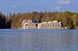 Koknese Castle