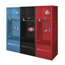 kids lockers for sale nfl kids stadium lockers sports lockers more