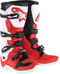leather motocross boots alpinestars tech 5 offroad mx boots mens all sizes u0026 colors ebay