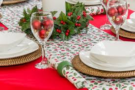 christmas table linens sale decoration green tablecloth christmas 120 round christmas
