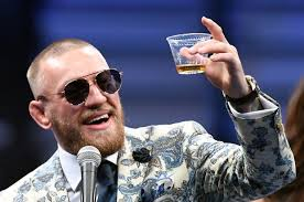 Man Boobs Meme - hip hop conor mcgregor claps cent saying has man boobs cheers
