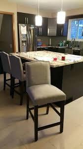 kitchen island stool height kitchen counter stool height languid info