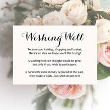 wedding wishes one liners printable wedding wishing well card gold black by connieandjoan