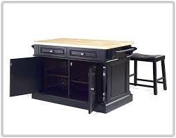black butcher block kitchen island black kitchen cabinets with butcher block countertops home