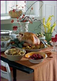 thanksgiving dinner for those in need around the poconos of pa 2013