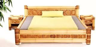 bamboo bedroom furniture bamboo bedroom furniture sgplus me
