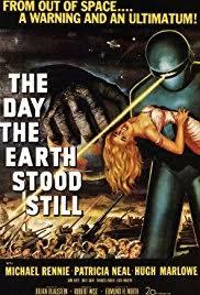 the day the earth stood still 1951 imdb