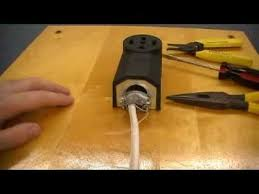 dryer 240v receptacle youtube