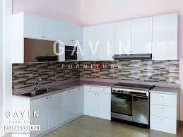 white kitchen set furniture kitchen sets furniture jakarta modrox com