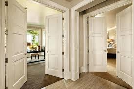 home depot prehung interior door interior door installation door corner sticks out door out of plane
