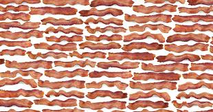 bacon wrapping paper free bacon themed wrapping paper free product sles