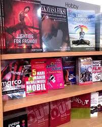 skripsi layout toko di toko buku gramedia buku layout ternyata ada di kategori hobby