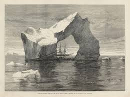 Osher Map Library Geogarage Blog These Maps Show The Epic Quest For A Northwest Passage