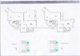 lumiere floor plan paynes u0026 borthwick assael tsao u0026