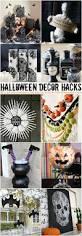 halloween decor hacks the 36th avenue