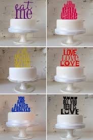 best cake toppers cake toppers miss cake best day creative events