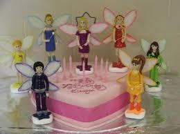 fairy cake topper rainbow fairy cake birthday cake toppers rainbow fairies fairy