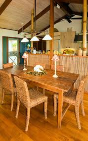 Cottage Style Dining Room Furniture by Hawaiian Cottage Style Tropical Dining Room Hawaii By Fine