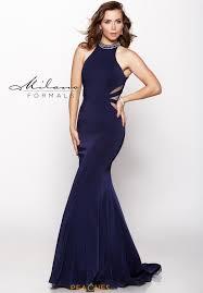 milano formals prom dresses e2113 at peaches boutique