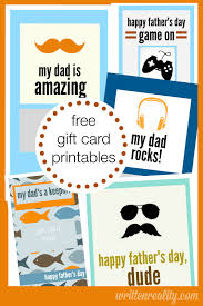 free father u0027s day cards written reality