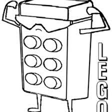 lego block coloring pages az coloring pages lego block coloring