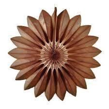 brown tissue paper 27 brown tissue paper fan shopatdean