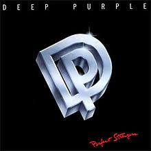purple photo album strangers album