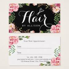 Funny Personal Business Cards Hair Stylist Business Cards 3000 Hair Stylist Business Card
