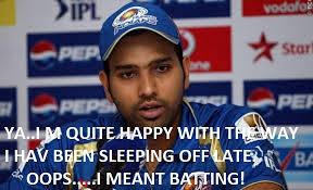 Meme Joke - what is the best rohit sharma meme joke you have come across quora