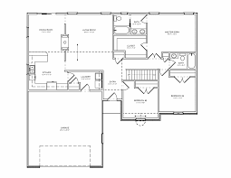 flat layout square foote plans with wrap around porch bedrooms