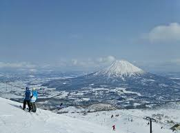 niseko snow resorts primed for spring official tourism guide
